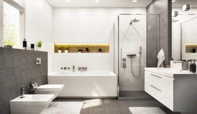 Sanit r gr tering gmbh for Gestaltung eines badezimmers